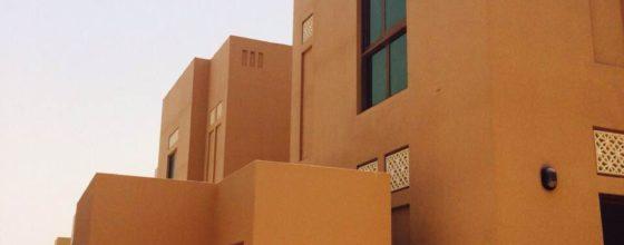 Al Watani Residential Development (303 + 400 Drivers Room) Phase I